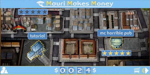Mauri Makes Money I