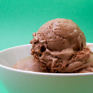 Bi-Rite Creamery's Smooth and Mellow Chocolate Ice Cream
