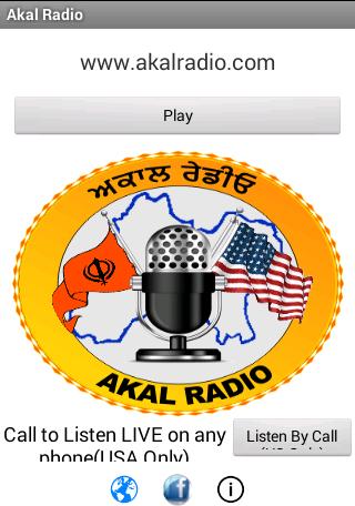 Akal Radio