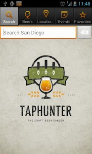 TapHunter - screenshot thumbnail