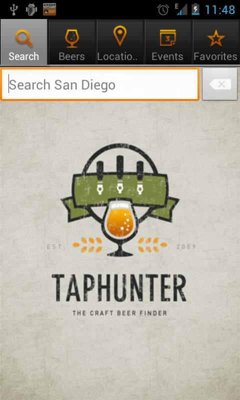 TapHunter - screenshot