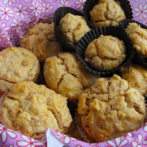 Sausage Muffins