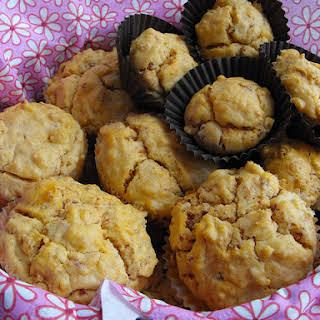 Sausage Muffins.