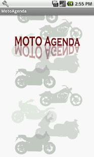 MotoAgenda- screenshot thumbnail