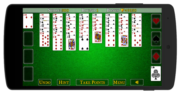 Freecell Solitaire Supreme