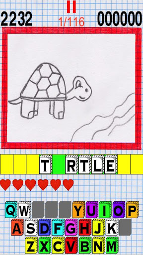 Doodle Spelling