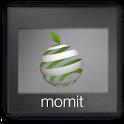 momit Smart Thermostat icon
