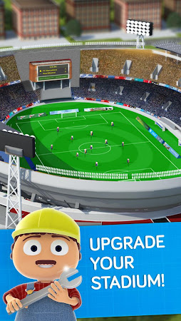 Online Soccer Manager (OSM) 1.56 screenshot 207573