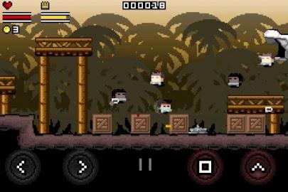 Gunslugs Free Screenshot 3