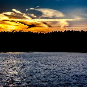 by Dennis Scanlon - Landscapes Sunsets & Sunrises (  )