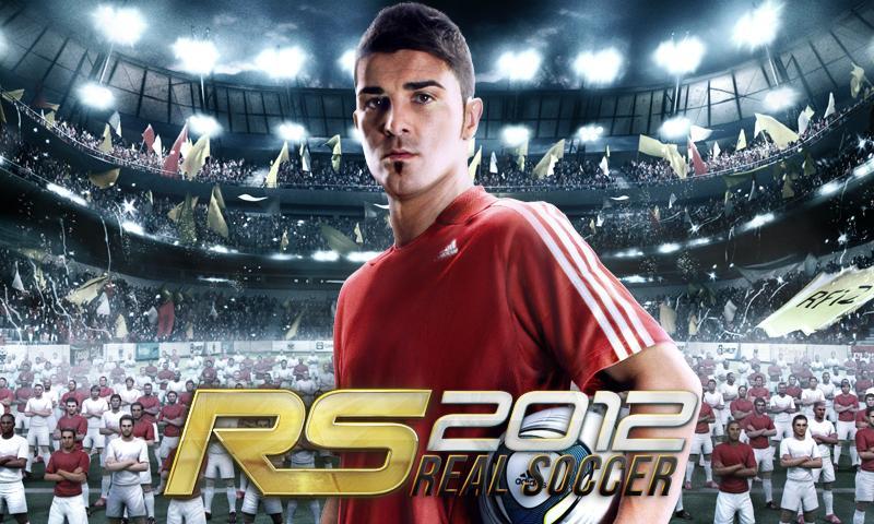 Real Soccer 2012 screenshot #7