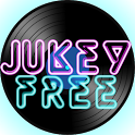 Jukey Free - Jukebox Player icon