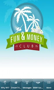 Fun and Money Club - screenshot thumbnail