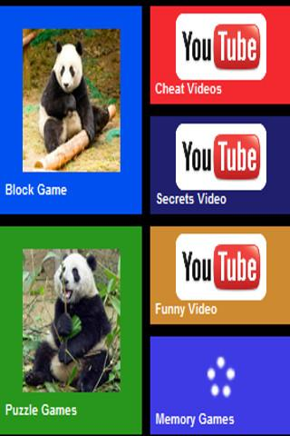 Run Pandan Run