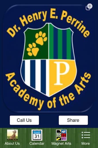 Perrine Academy of the Arts