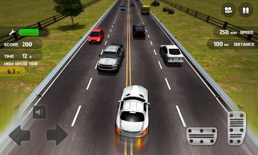 Race the Traffic  screenshots 3
