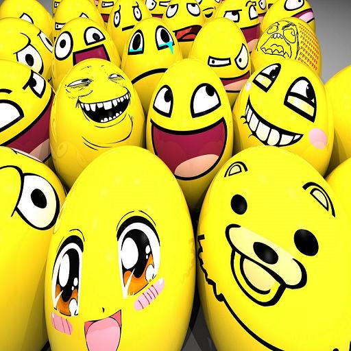 Emoticons , Social Networks LOGO-APP點子