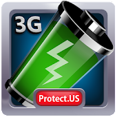Protect.US™ Battery 3G Saver