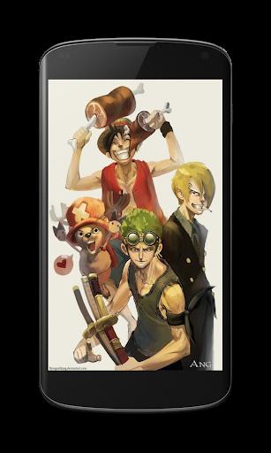 Anime One Pirates Quiz