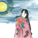 Storytelling book Kaguya-hime logo
