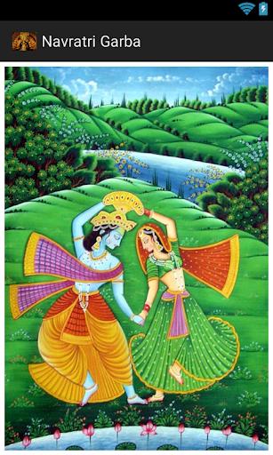 Navratri Garba Songs