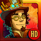 Steam Puzzle HD icon