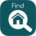 Find™ App by Realtor.com icon