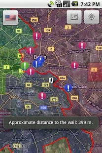 The Wall - Berlin Wall live- screenshot thumbnail