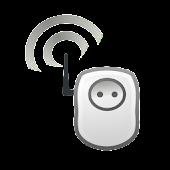 Zásuvka GSM