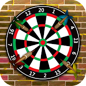 Darts 3D Pro