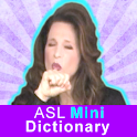 Sign Language Dictionary! logo