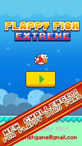 Flappy Fish Extreme