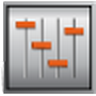 Sound Manager icon