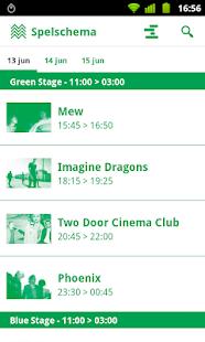 Hultsfredsfestivalen 2013- screenshot thumbnail