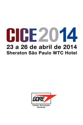 CICE 2014