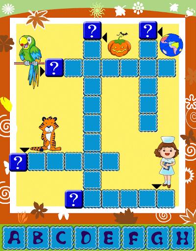Kids Puzzlingo  screenshots 3