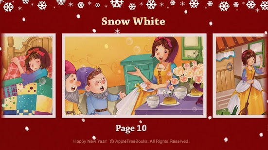 Snow White - screenshot thumbnail