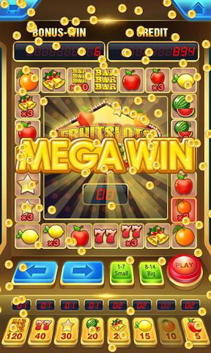 Fruit Slots Classic 1.3.0 screenshots 1