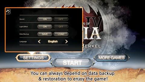 Inotia 4 Screenshot 5