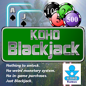KOHO Blackjack