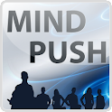 MindPush logo