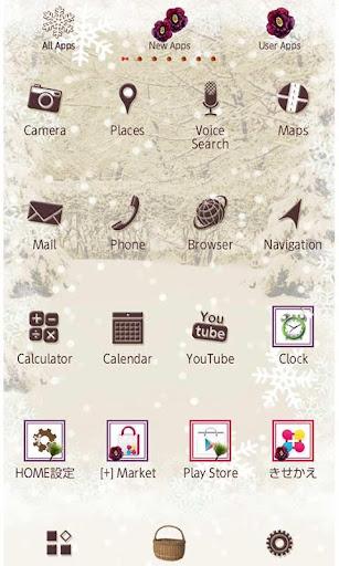 Cute Wallpaper Snowy Sheep 1.0 Windows u7528 2