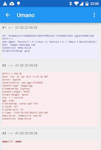 Packet Capture 1.4.7 (AdFree)