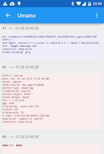 Packet Capture v1.5.0 [AdFree] APK 2