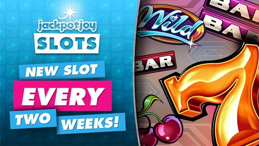 Jackpotjoy Slots