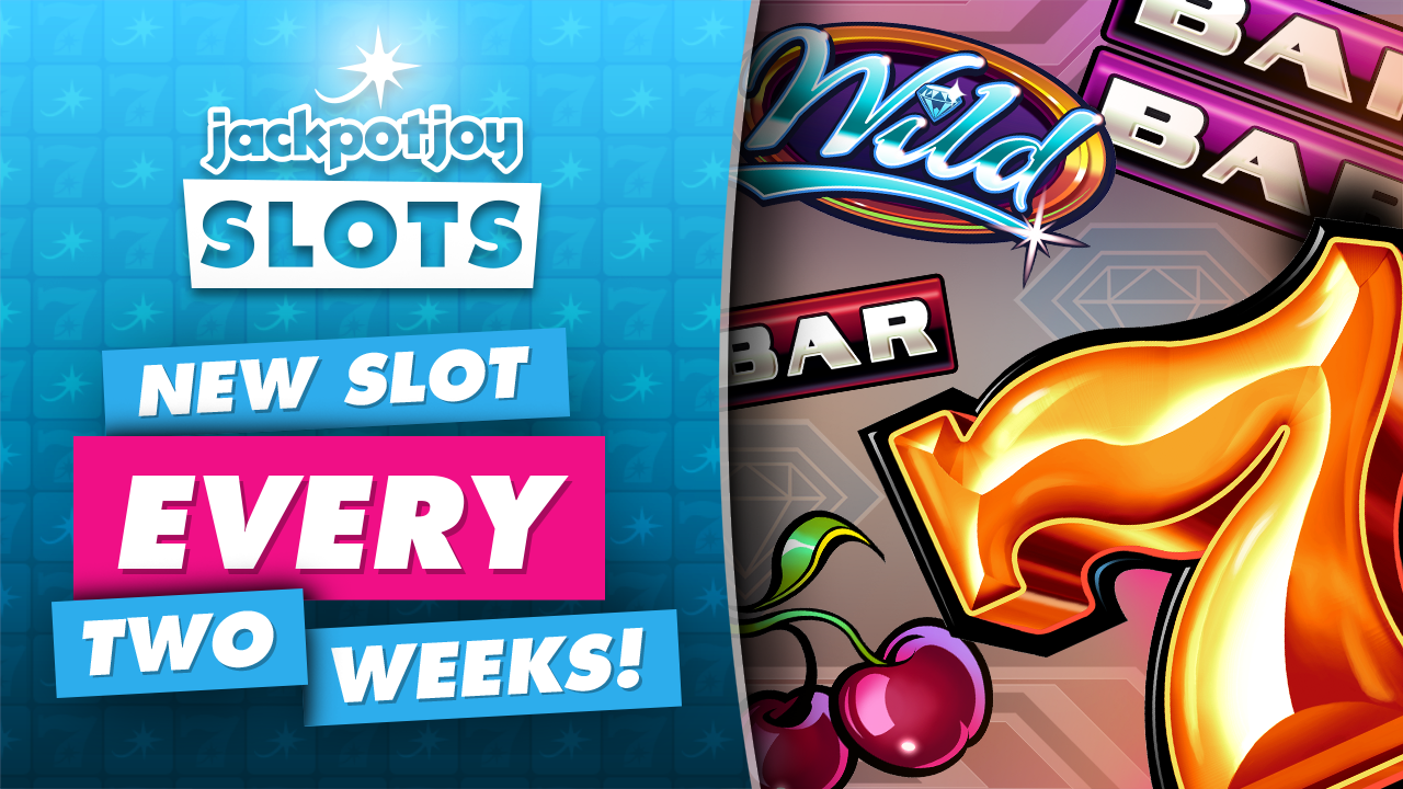 Jackpotjoy Free Slots