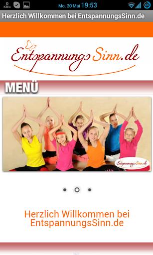 EntspannungsSinn.de