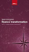 Screenshot of Finance Transformation 2014