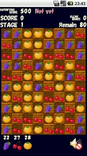 Fruits Petit Putti Lite- screenshot thumbnail