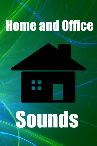 Home Office Sounds